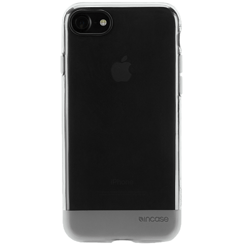 Incase Protective Cover Clear Apple iPhone 7 99926266 hinten