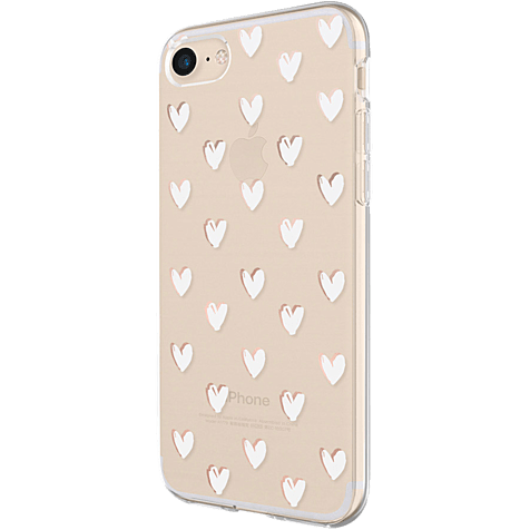 Incipio Design Series Case Lovestruck Apple iPhone 7 99926264 hero