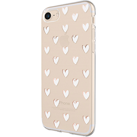 Incipio Design Series Case Lovestruck Apple iPhone 7 99926264 seitlich