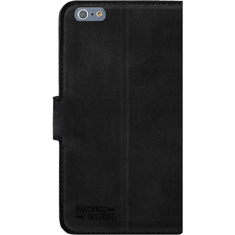 Bugatti BookCover Amsterdam Apple iPhone 6/6s schwarz hinten 99923710