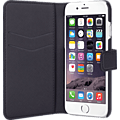xqisit Slim Wallet Apple iPhone 6 und 6s grau katalog 99923766