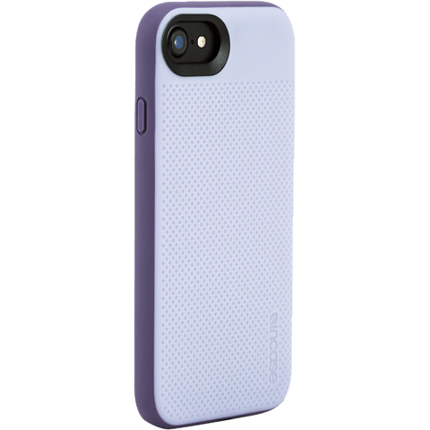 Incase ICON Case Lavender Apple iPhone 7 99926270 seitlich