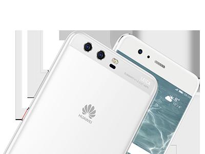 Huawei P10 - Design
