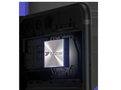 Huawei P10 Plus - Kirin 960 Octa Core Prozessor