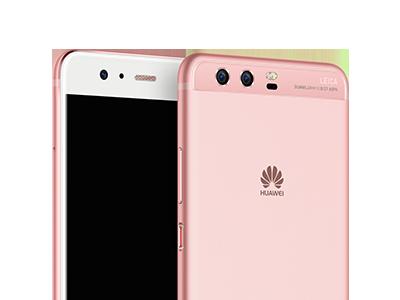 Huawei P10 Plus - Design