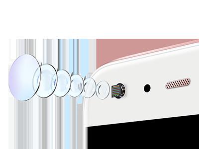 Huawei P10 Plus - Front Kamera