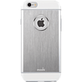 Moshi Cover iGlaze Armour Apple iPhone 6/6s silber katalog 99923751