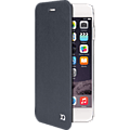xqisit Flap Cover Adour Apple iPhone 6/6s grau katalog 99923764