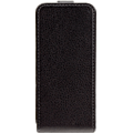 xqisit Flipcover Apple iPhone 5/5s schwarz katalog 99919959