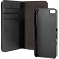 xqisit Wallet Case Apple iPhone 5/5s schwarz katalog 99920994