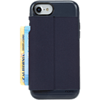 Incipio Esquire Series Wallet Case Heather Navy Apple iPhone 7 99926279 kategorie