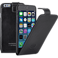 Bugatti FlipCover Oslo Apple iPhone 6/6s schwarz katalog 99922022