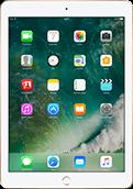 iPad 9.7'' Gold