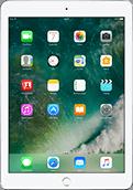 iPad 9.7'' Silber