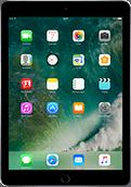 iPad 9.7'' Space Grau