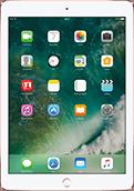 iPad Pro 9.7'' Roségold
