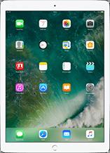 iPad Pro 12.9'' Silber