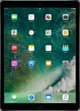 iPad Pro 12.9'' Space Grau