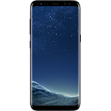 Samsung Galaxy S8 schwarz