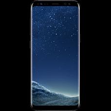 Samsung Galaxy S8 Schwarz katalog
