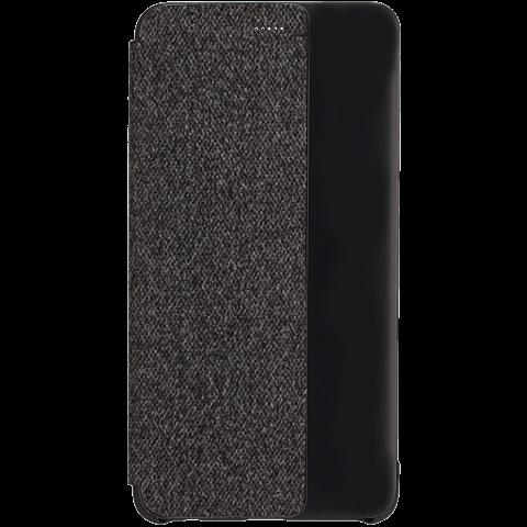 Huawei View Cover Dunkelgrau P10 Plus 99926341 vorne