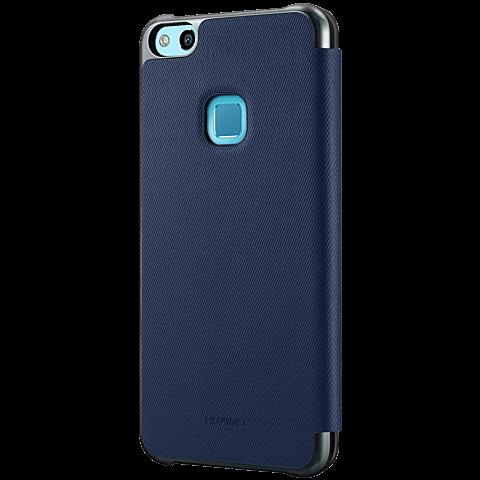 Huawei View Cover Blau P10 lite 99926355 hinten