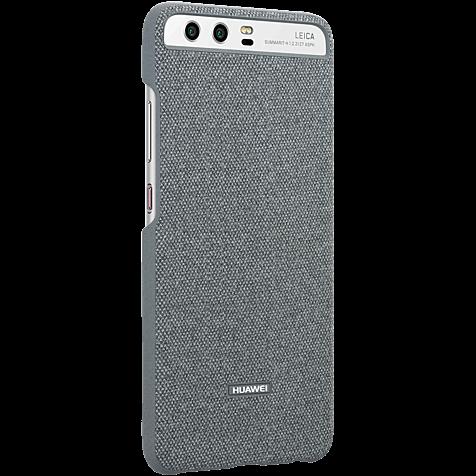 Huawei Car Case Hellgrau P10 99926353 hero