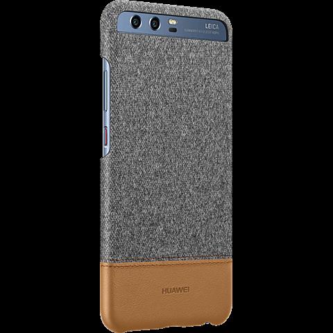 Huawei Mashup Case Hellgrau P10 99926350 seitlich