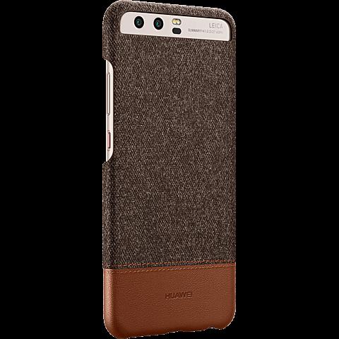 Huawei Mashup Case Braun P10 99926349 seitlich