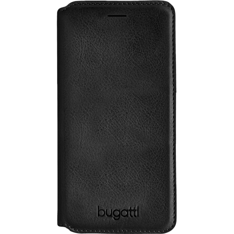bugatti Booklet Paris Schwarz Samsung Galaxy S8 99926372 hero