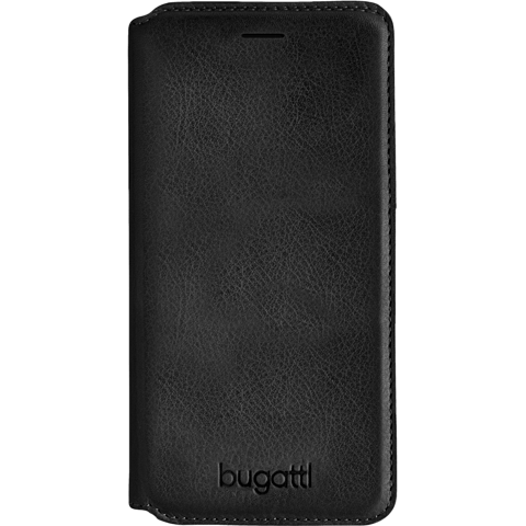 bugatti Booklet Paris Schwarz Samsung Galaxy S8 99926372 vorne