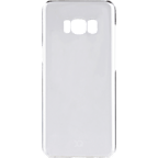 xqisit iPlate Cover Transparent Samsung Galaxy S8 99926344 kategorie