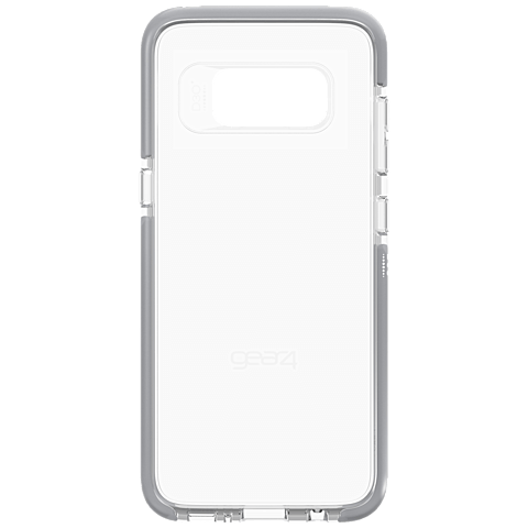 gear4 Piccadilly Case Silber Samsung Galaxy S8 99926366 vorne