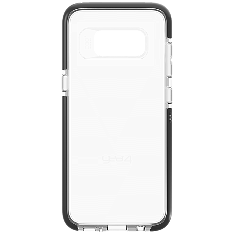 gear4 Piccadilly Case Schwarz Samsung Galaxy S8 99926367 vorne