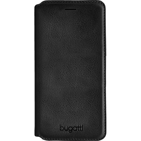 bugatti Booklet Paris Schwarz Samsung Galaxy S8+ 99926373 hero