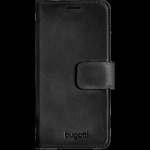 bugatti Booklet Zürich Schwarz Samsung Galaxy S8 99926374 vorne