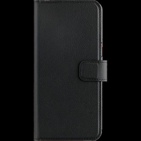 xqisit Slim Wallet Selection Schwarz Samsung Galaxy S8 99926342 hero