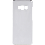 xqisit iPlate Cover Transparent Samsung Galaxy S8+ 99926345 kategorie