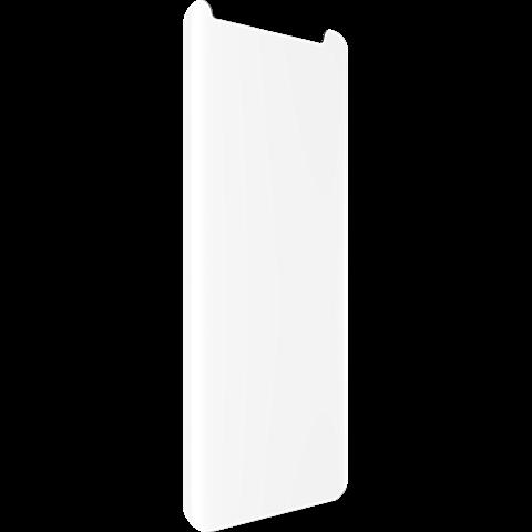 Tech21 Impact Shield Anti Scratch Displayschutzfolie Transparent Samsung Galaxy S8+ 99926379 seitlich