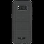 Jack Spade Graph Check Case Clear Samsung Galaxy S8 99926438 kategorie