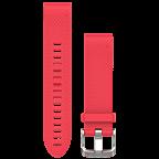 Garmin QuickFit Armband Pink 20mm fenix 5S 99926537 kategorie