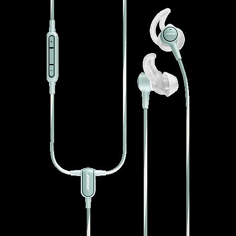 BOSE SoundTrue Ultra IE Apple frostgrau hero 99923860