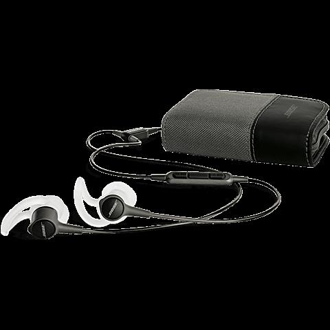 BOSE SoundTrue Ultra IE Samsung schwarz hinten 99923861