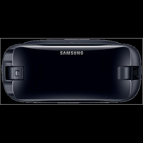 Samsung Gear VR (SM-R324) Schwarz mit Controller 99926535 vorne