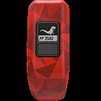 Garmin vivofit jr. Fitnesstracker Broken Lava 99926544 kategorie