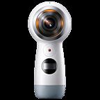 Samsung Gear 360 Kamera (2017) Weiß 99926534 kategorie