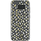 Kate Spade New York Hardshell Case Samsung Galaxy S8 Confetti Dot Clear 99926424 kategorie