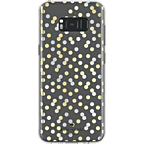 Kate Spade New York Hardshell Case Confetti Dot Clear Samsung Galaxy S8+ 99926425 kategorie