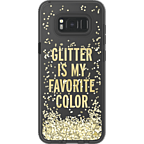 Kate Spade New York Liquid Glitter Case Gold Samsung Galaxy S8+ 99926423 kategorie