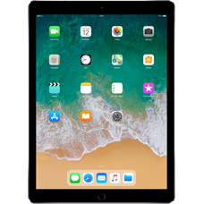 Apple iPad Pro 12,9'' WiFi und Cellular Space Grau katalog